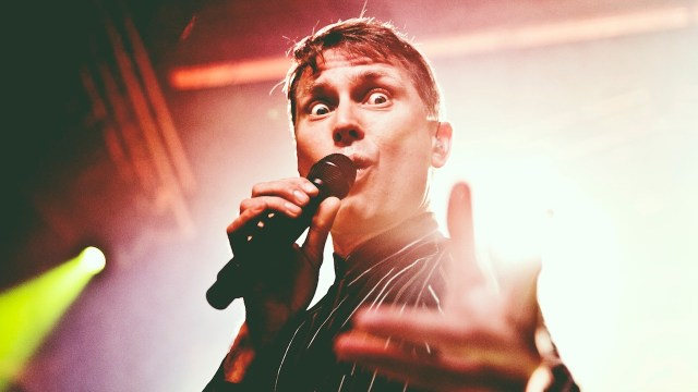 FFS (Franz Ferdinand + Sparks), from our Year in Photos (Photo by Michelle Shiers)
