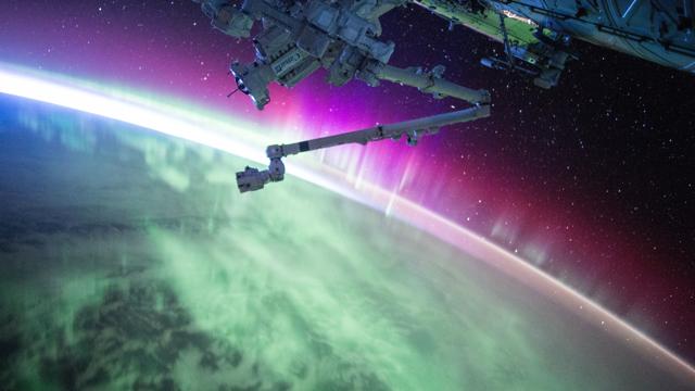 Photo by NASA via unsplash.com
