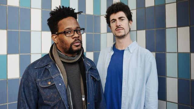 Open Mike Eagle & Paul White