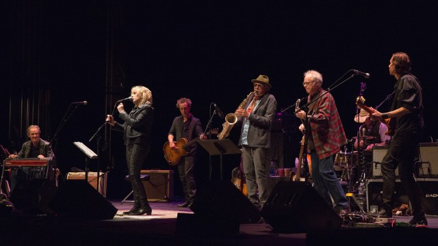 Lucinda Williams at Royce Hall (Photo by Jim Brock Photography)