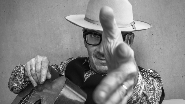 Elvis Costello (Photo by James O'Mara)