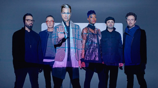 Fitz & the Tantrums (Photo by Joseph Cultice)
