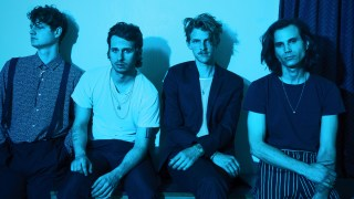 Foster the People (Photo by Neil Krug)