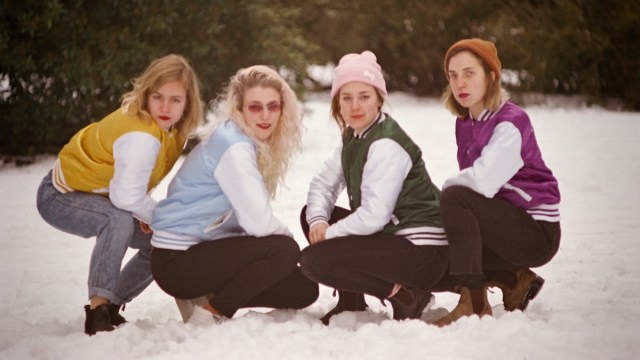Chastity Belt (Photo by Conner Lyons)