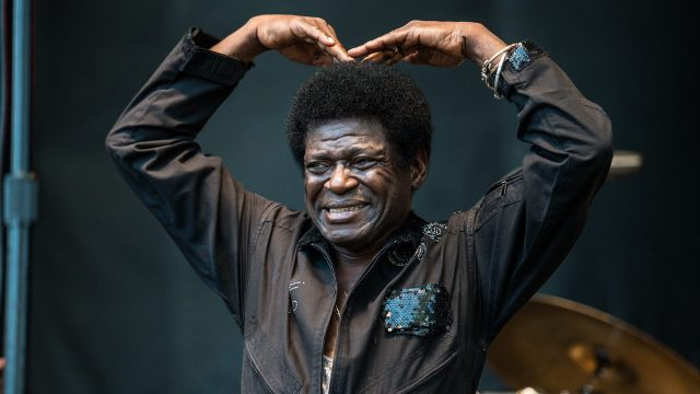 Charles Bradley at Arroyo Seco Weekend in June (Photo by Samantha Saturday)