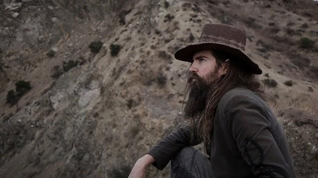 Beard Bates