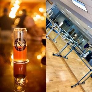 Pilates & Beer