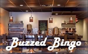 Buzzed bingo