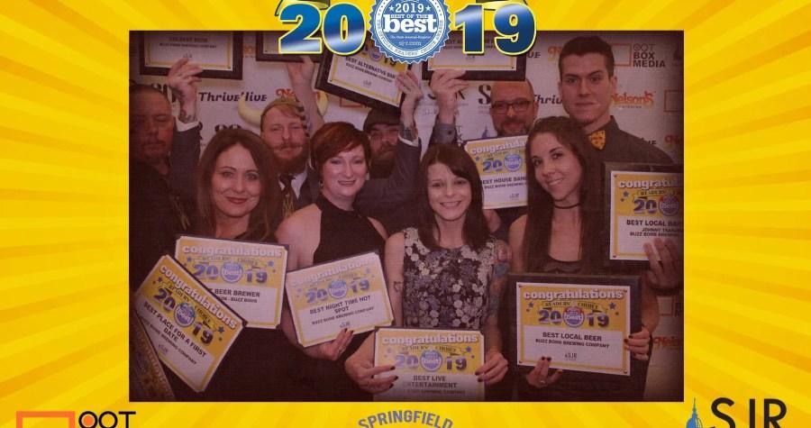 buzz bomb readers choice awards