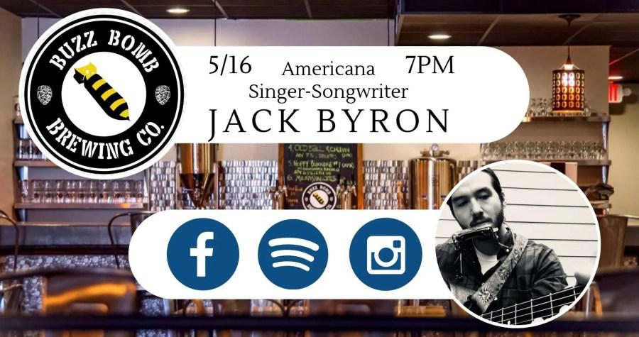 Jack Byron