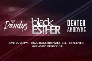 black esther