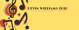 devin williams trio