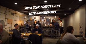 Book with Adams Family