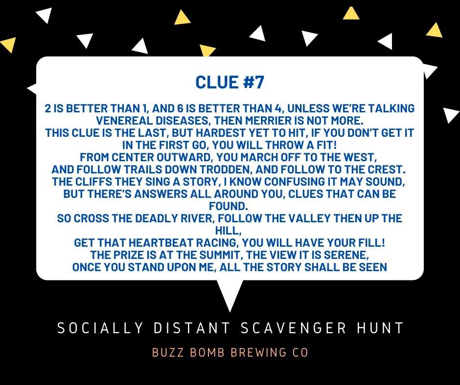 clue 7