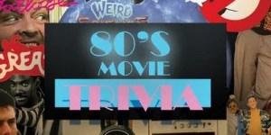 1980s movies trivia