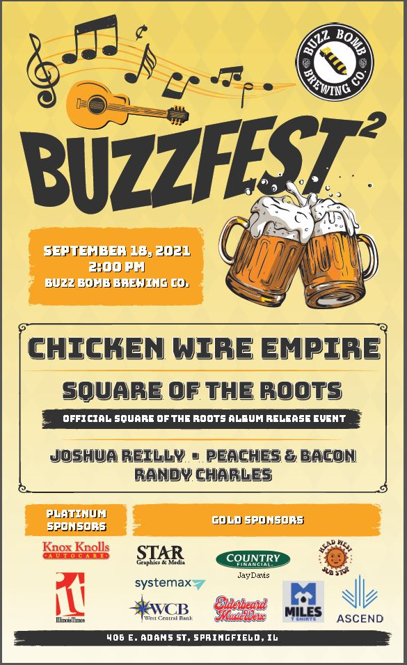 Buzz Fest Squared