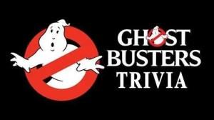 Handmade Trivia - Ghostbusters