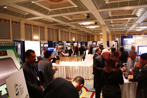 The APTA Rail Products and Services Showcase!