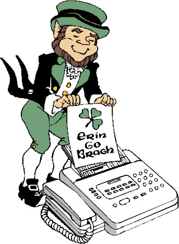 CelticFest And St Patricks Day Parade Reroutes Sat Mar 19 To Sun 20 2011