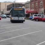 #30 (Twin Transit) to Chahalis Walmart
