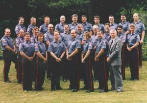 1992 special constables