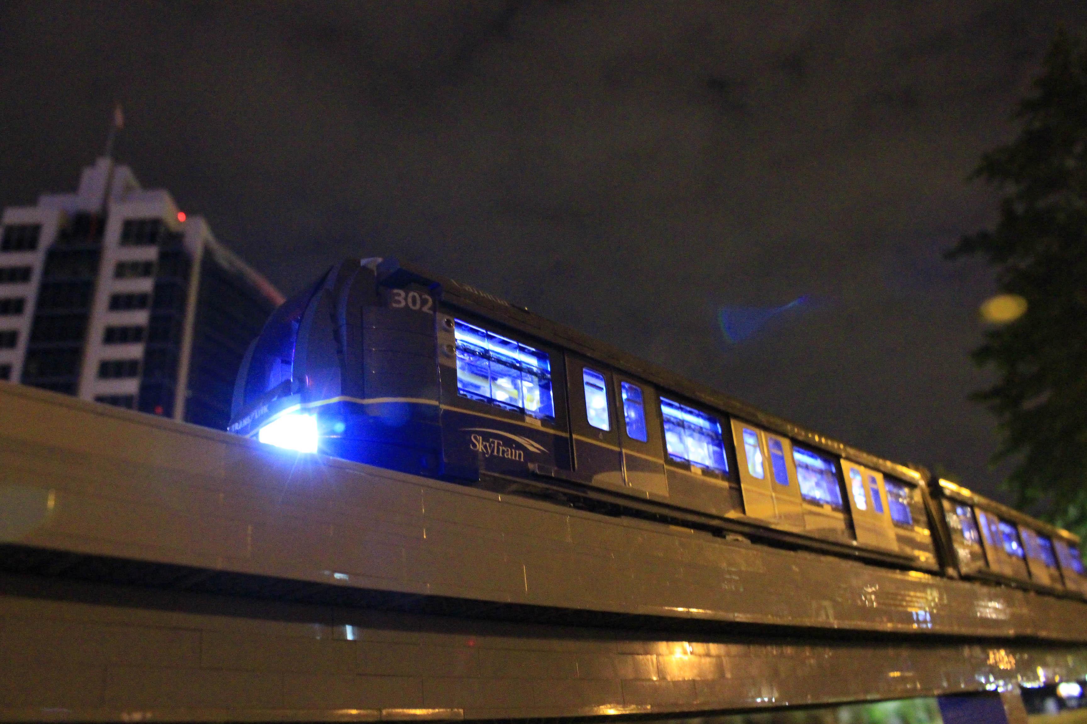 Translink 555 bus schedule-8645