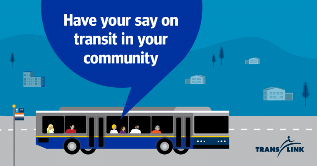 Transit Network Review