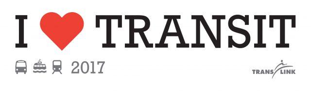 I Love Transit 2017