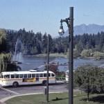 Stanley Park Loop circa 1980