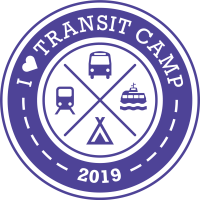 I Love Transit Camp 2019