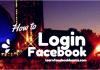 Facebook Login | How To Create A New Facebook Account - Login Fb