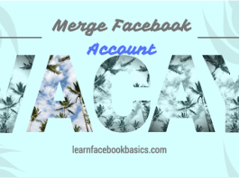 How to Merge Facebook Accounts | Merge More Facebook Accounts Together
