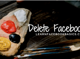 How to Deactivate or Delete My Facebook Immediately | How to #DeleteFacebook