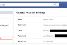 How to Turn Off Email Notifications On Facebook