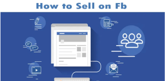 How to Sell on Fb Groups, Pages and Timeline - How to sell on Facebook - Selling On Facebook Free