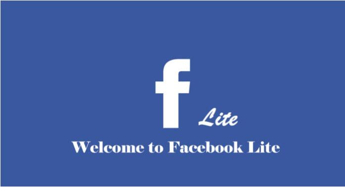How To Download Lite Facebook Facebook Lite Download Latest Version