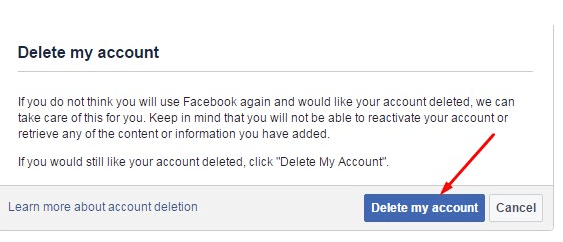 How to Delete Facebook Account Permanently | Deactivate Facebook Account || Permanently Delete FB Account | Deactivate Facebook Account