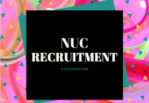 nuc recruitment