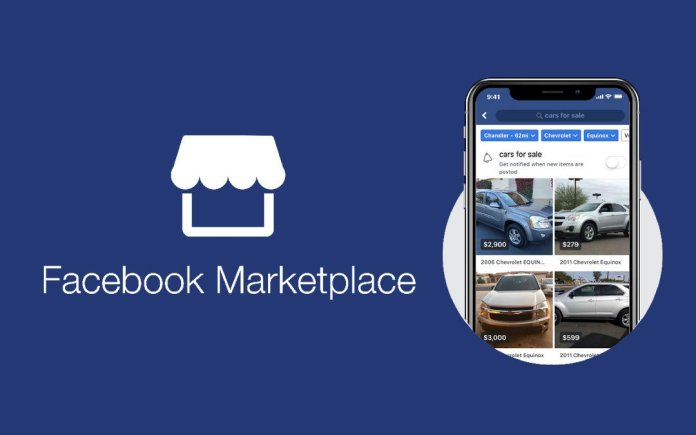 Facebook Cars For Sale Near Me On Marketplace