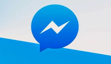 Facebook Messenger App Download for iPhone &amp