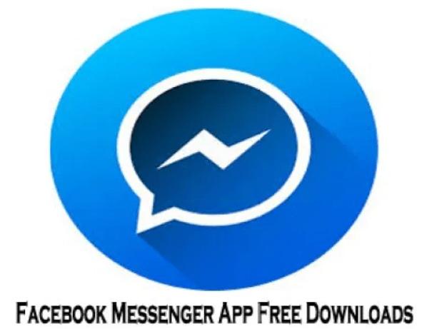 Facebook Messenger App Free Downloads