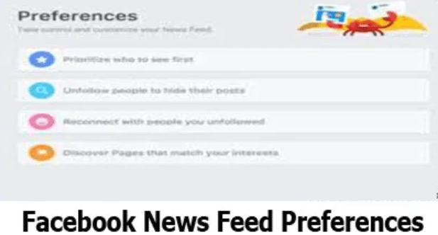 Facebook News Feed Preferences – The Facebook Wall