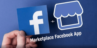 How to Get Marketplace App on Facebook