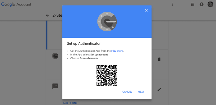 New Google Authenticator App Download On Android & iOS Phones