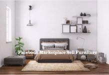 Facebook Marketplace Sell Furniture – Marketplace Furnitures on Facebook