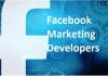 Facebook Marketing Developers – Facebook Developers | How to Be a Facebook Developer