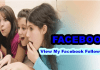 View My Facebook Followers List – How to View Followers on Facebook / Steps and Procedures To See My Facebook Followers List