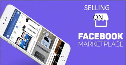Selling Stuff On Facebook Marketplace – Selling On Facebook Fees | Buying Stuff On FB Marketplace – Buying On FB Fees