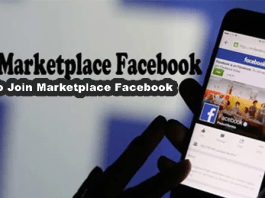 How To Join Marketplace Facebook – Facebook Marketplace Buy And Sell Near Me / Steps and Procedures