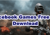 Facebook Games Free to Download – Is Facebook Gameroom Free to Download Games
